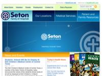 Seton Family of Hospitals