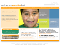 San Francisco Education Fund