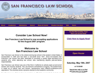 San Francisco Law School