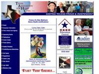 Texas Association for Home Care