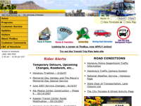 TheBus - Oahu Transit Services, Inc.
