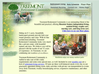 Treemont Retirement Community