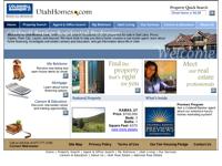UtahHomes.com - Coldwell Bank Residential Brokers