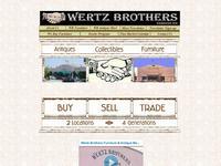 Wertz Brothers