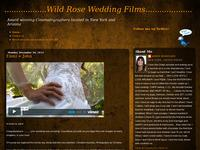 Marie Schneider's Wild Rose Wedding Videos