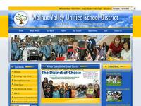 Walnut Valley Unified School District
